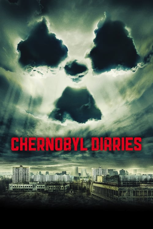 Chernobyl Diaries / Чернобилски дневници