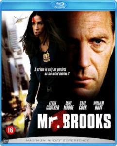 Mr. Brooks / Мистър Брукс (2007)