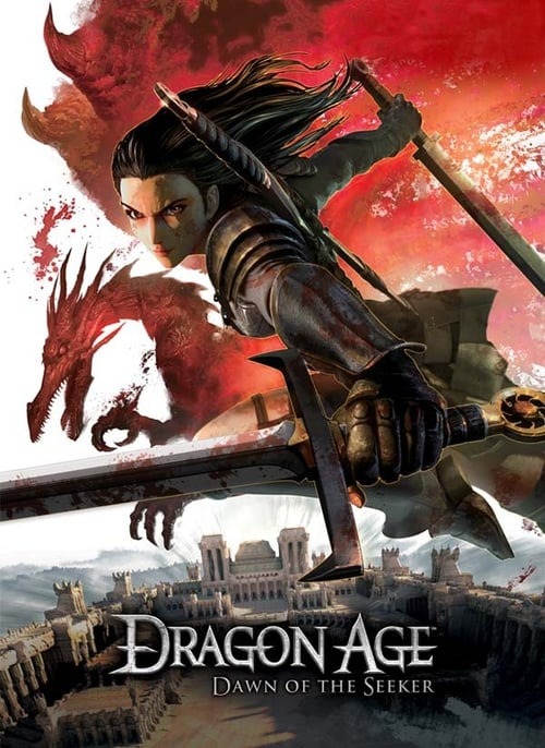 Dragon Age: Dawn of the Seeker / Епохата на дракона: Зората на Търсача