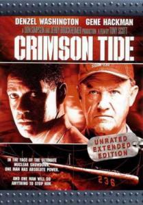 Crimson Tide / Аленият прилив (1995)
