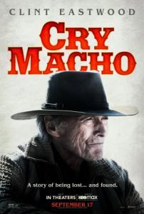 Cry Macho / Какво означава да си добър човек (2021)