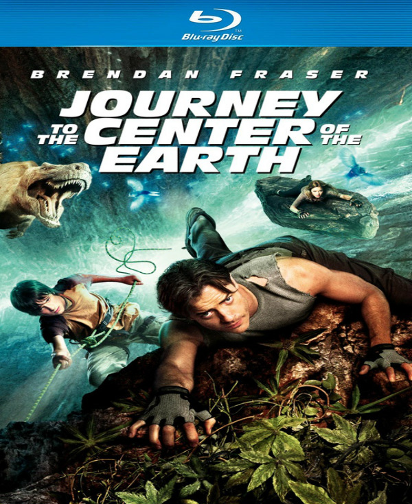 Journey to the Center of the Earth / Пътешествие до центъра на Земята (2008)