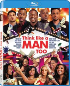 Think Like a Man Too / Мисли като мъж 2 (2014)