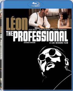 Leon: The Professional / Леон: Професионалистът (1994)
