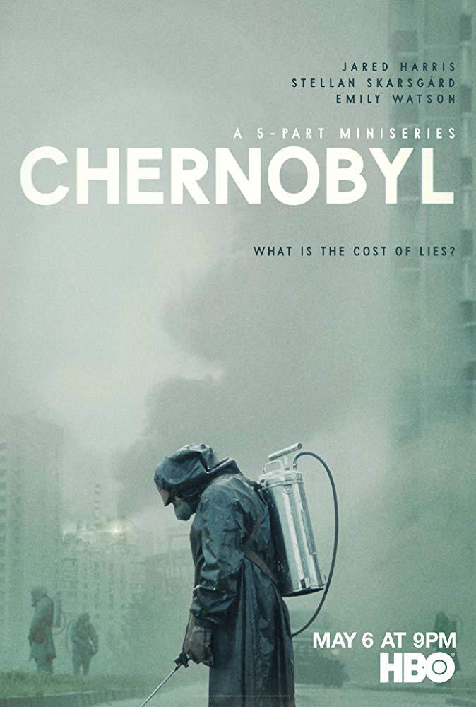 Chernobyl S01E02 Bgsub
