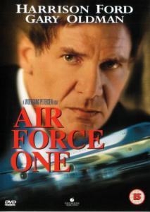 Air Force One / Еър Форс Едно (1997)