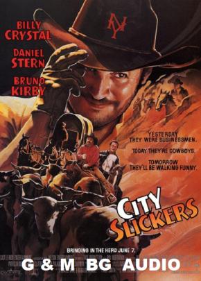 City Slickers  / Градски тарикати (1991)