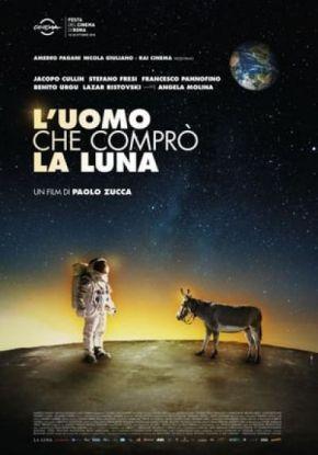 L'uomo che comprò la luna / Човекът, който купи Луната (2018)
