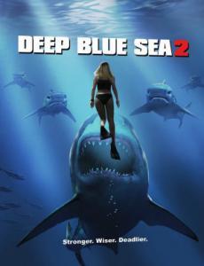 Deep Blue Sea 2 / Синята бездна 2 (2018)