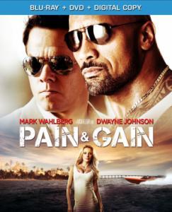 Pain & Gain / Кръв и пот (2013)