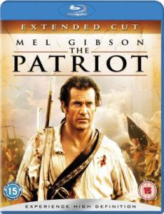The Patriot / Патриотът (2000)