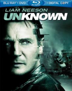 Unknown / Без име (2011)