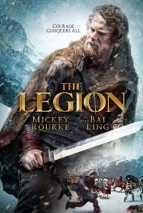 Legionnaire's Trail / The Legion / Легионът [2020]