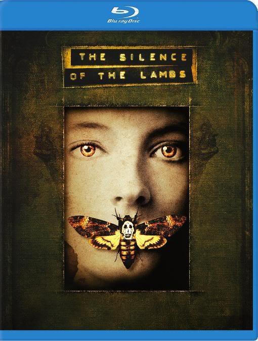 The Silence of the Lambs / Мълчанието на агнетата (1991)