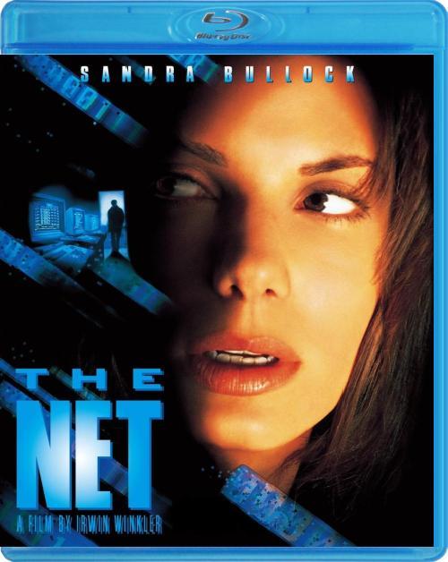 The Net / Мрежата (1995)