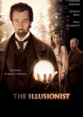 The Illusionist / Илюзионистът (2006)