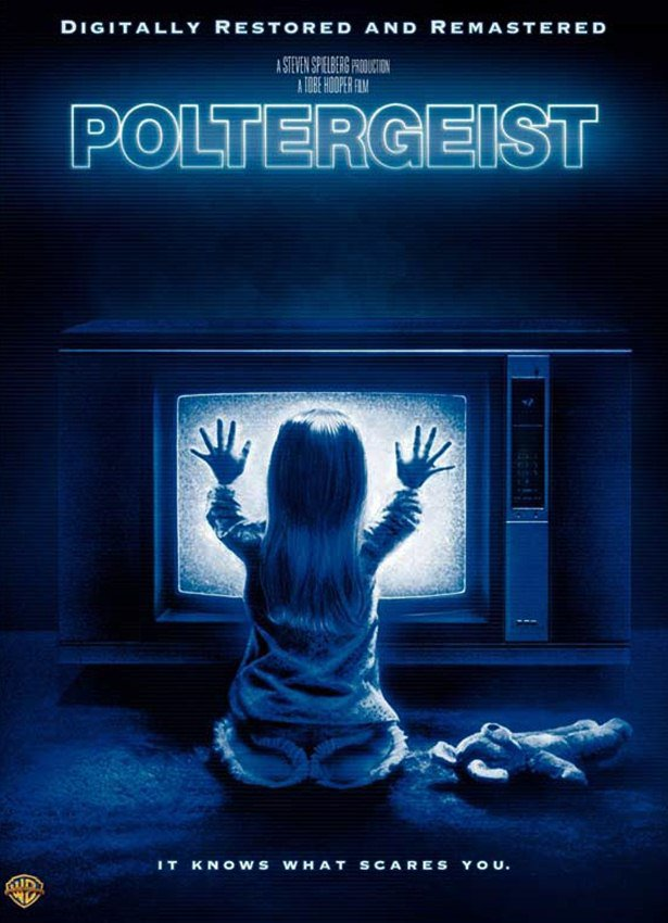 Poltergeist / Полтъгайст (2015)