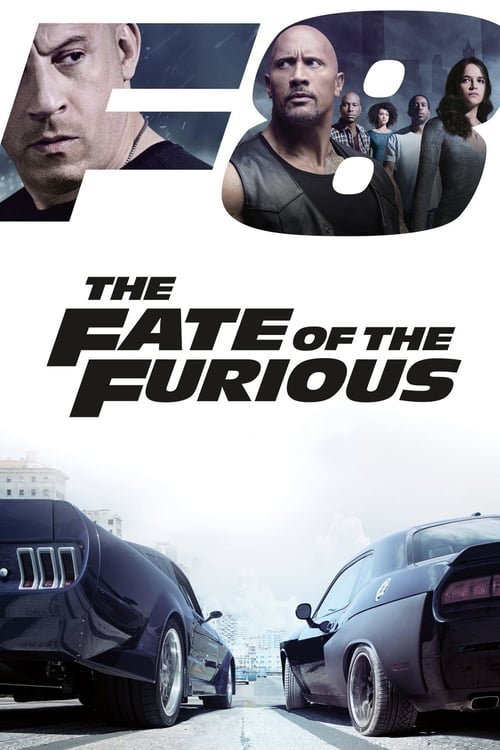The Fate of the Furious / Бързи и яростни 8