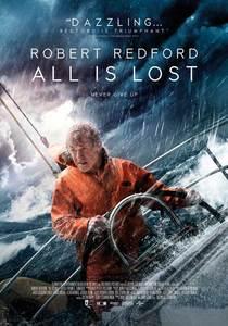 All Is Lost / Всичко е изгубено (2013)