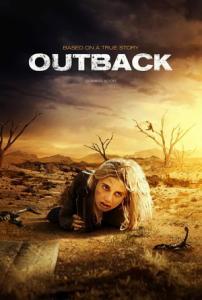 Австралийска пустош/ Outback (2019)