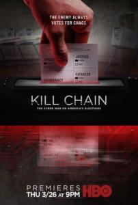 Кибервойната в американските избори / KILL CHAIN: THE CYBER WAR ON AMERICA'S ELECTIONS