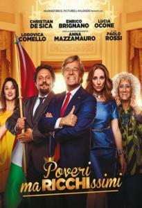 Poveri Ma Ricchissimi / Бедни, но много богати (2017)