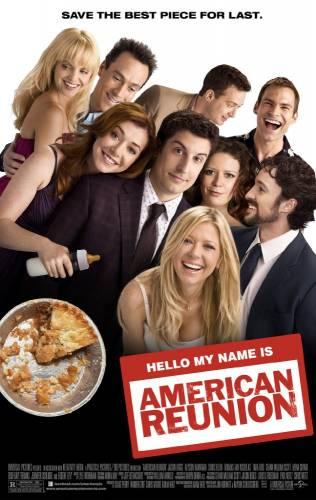 Американски пай: Отново заедно / American Reunion (2012)