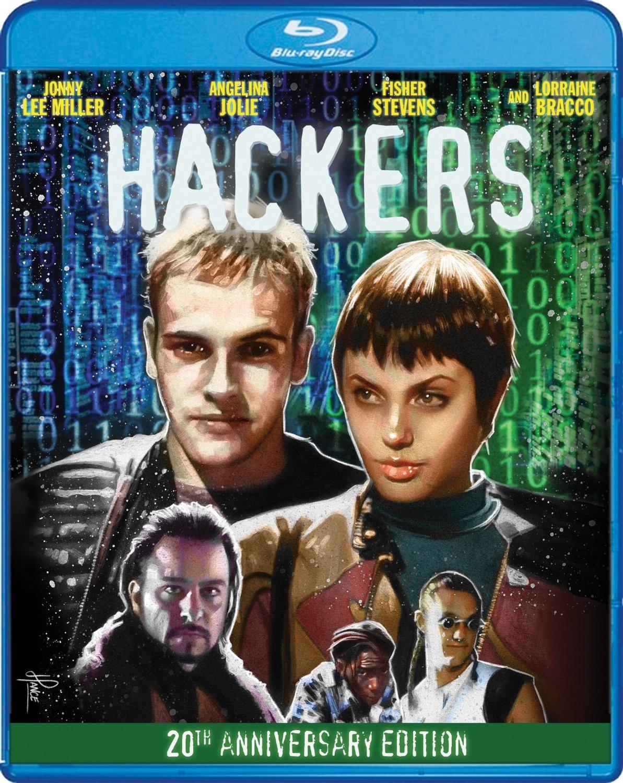 Hackers / Хакери (1995)