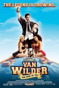 Van Wilder 2 / Ван Уилдър 2 (2006)