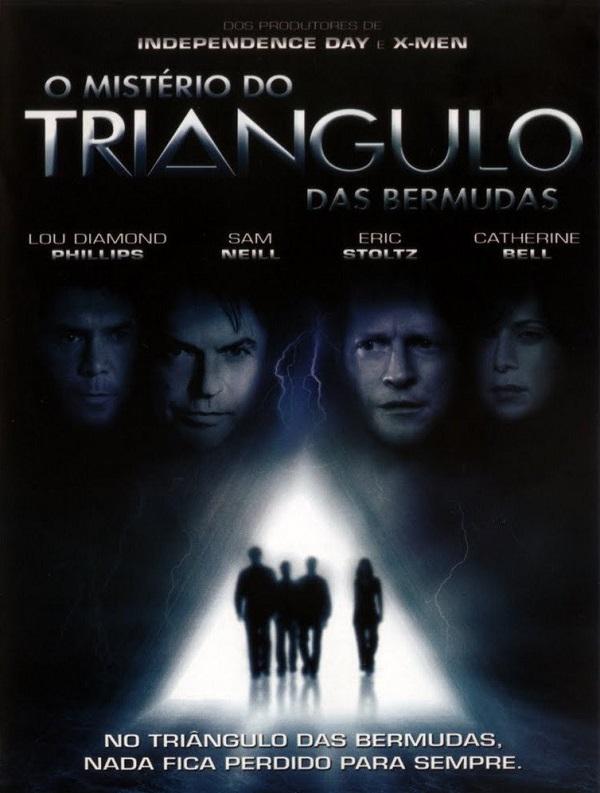 The Triangle / Бермудският Триъгълник (2005) част 1