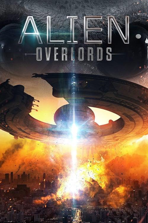Alien Overlords / Извънземни господари