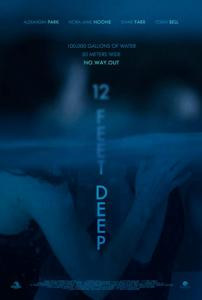 The Deep End / 12 Feet Deep / Три метра дълбочина (2017)