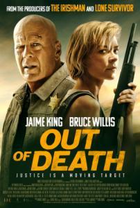 Out of Death / Няма умиране (2021)