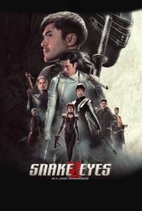 Snake Eyes / Змийски очи (2021)