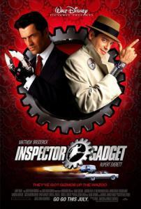 Inspector Gadget / Инспектор Гаджет (1999)