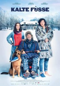 Kalte Fusse / В зимен капан (2018)
