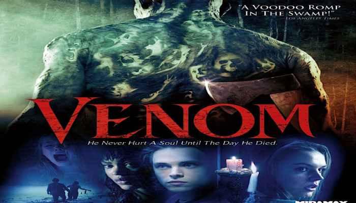 Venom / Отрова (2005)