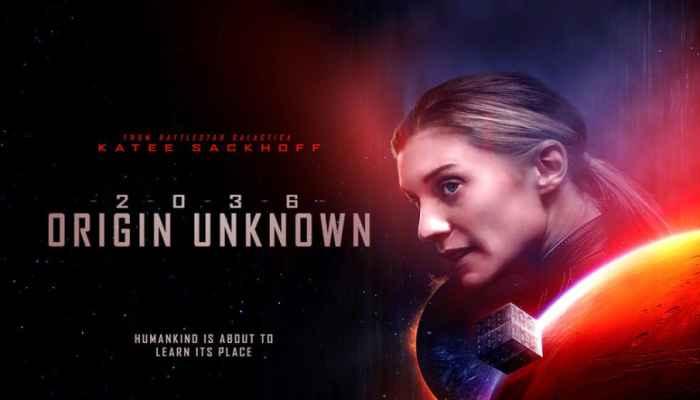2036 Origin Unknown / 2036 Произход: неизвестен (2018)