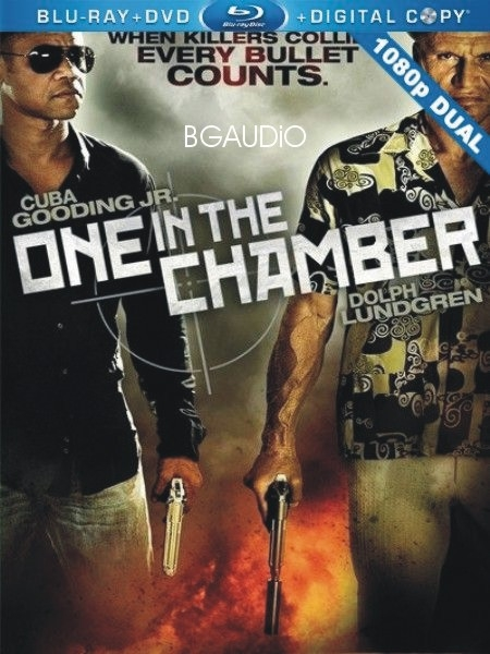 One in the Chamber / На мушка (2012)