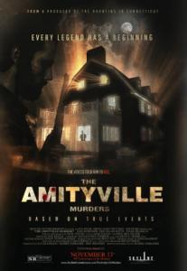 The Amityville Murders / Убийствата в Амитивил (2018)