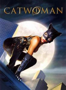 Catwoman / Жената-котка (2004)