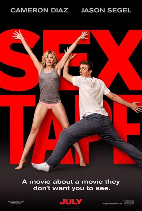 Sex Tape / Секс запис (2014)