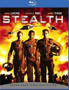Stealth / Стелт (2005)