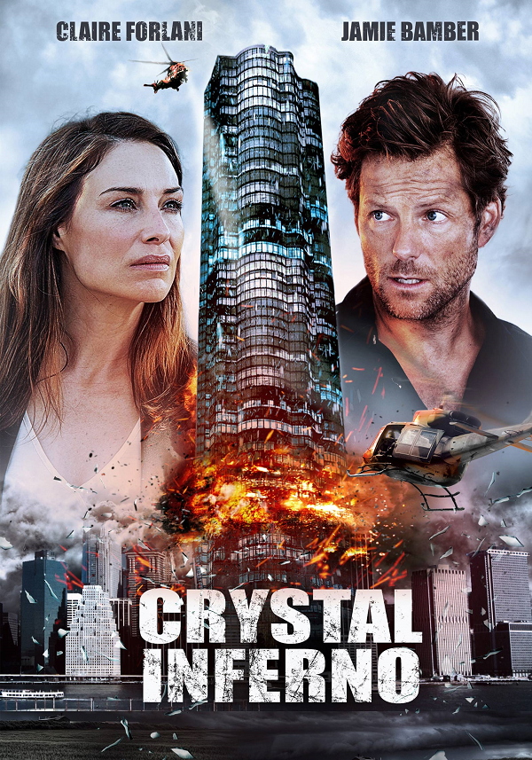 Стъклен ад / Crystal Inferno (2017)