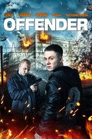 Offender / Нарушител (2012)
