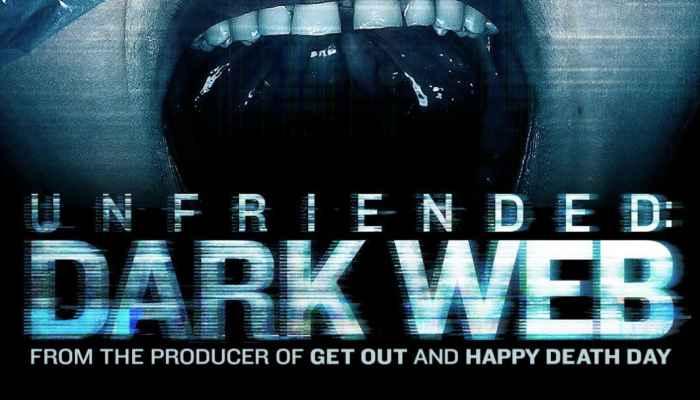 Unfriended: Dark Web / Без приятели: Тъмната мрежа (2018)