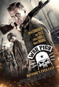 War Pigs / Бойни свине (2015)