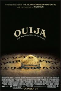 Ouija / Дъската на Дявола (2014)