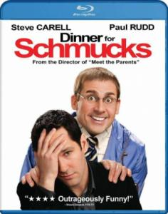 Dinner for Schmucks / Вечеря за идиоти (2010)