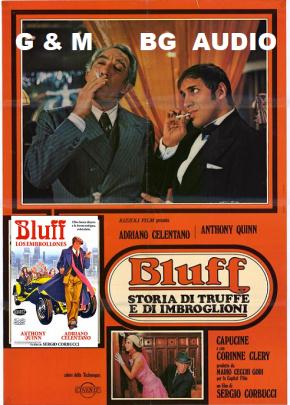 bluff / Блъф (1976)
